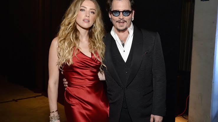 Leonardo Di caprio, Johny Depp, Amber Heard