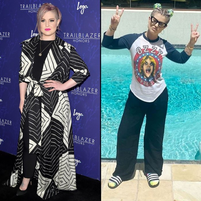 Kelly Osbourne Disclosed About Her Stomach Surgery And ...Kelly Osbourne Weight Loss Soup