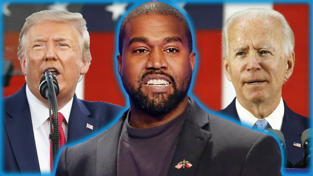 Kanye West Could Face Election Fraud Investigation