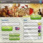 clash of clans hack activegamer