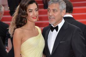 Amal, George Clooney, Trial separation