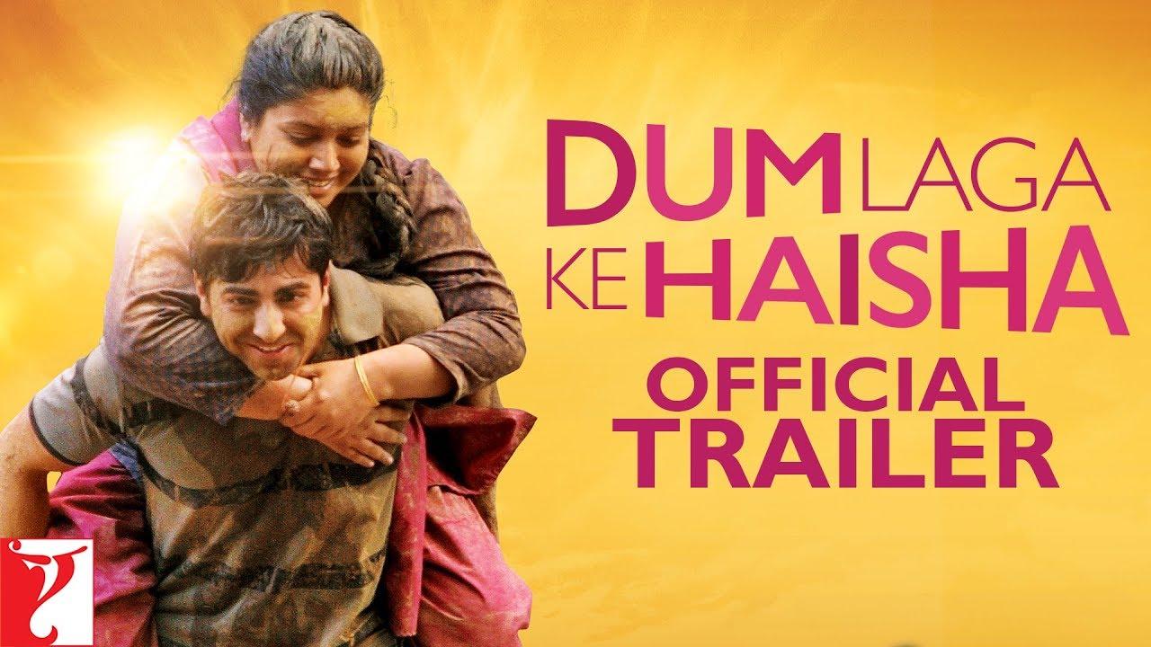 ayushmann khurrana movies