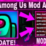 Among us mod menu apk hack