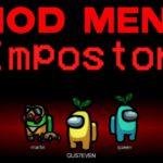 Among us mod menu hack