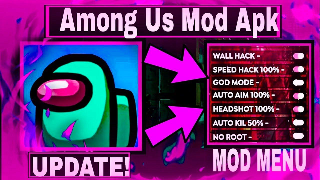 Among Us Mod v2021.12.19