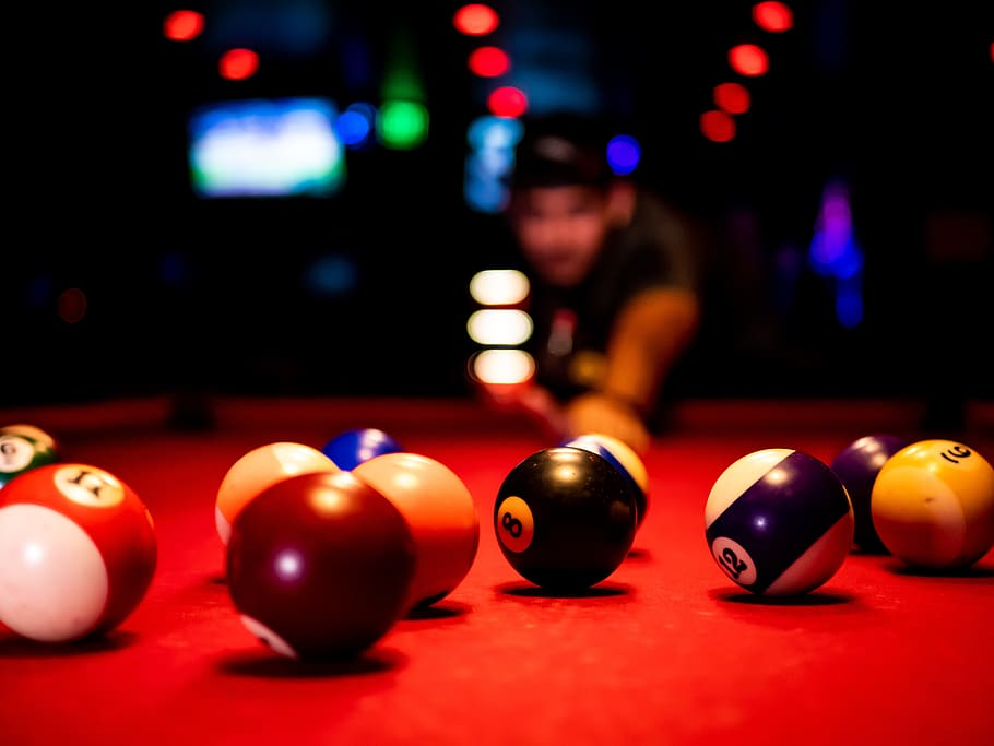 8 Ball Pool Hack Mod Apk