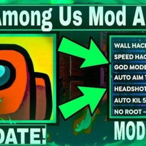 Among Us hack, Among us mod menu apk [Always Imposter] New Speed Hack!