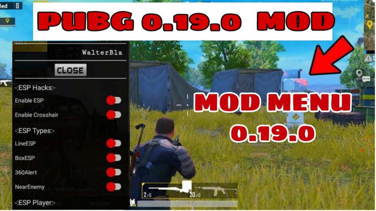 maxresdefault 14 - Download PUBG Hack December 2020| How to hack PUBG Mobile? Wall Hack, Aim Bot, Tower, No Root! for FREE - Free Game Hacks