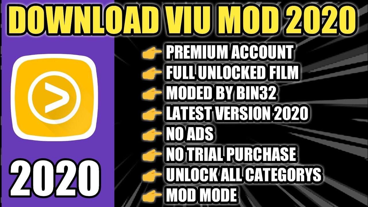 Viu Premium Mod Apk