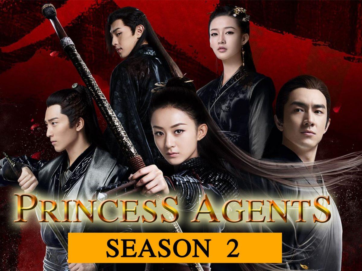 Princess Agent Season 2