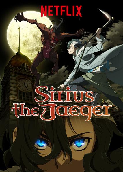Sirius The Jaegar Season 2
