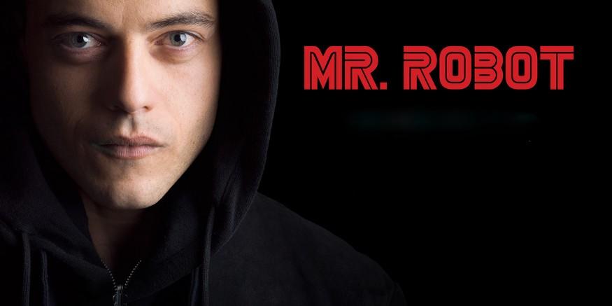 Mr. Robot Season 5