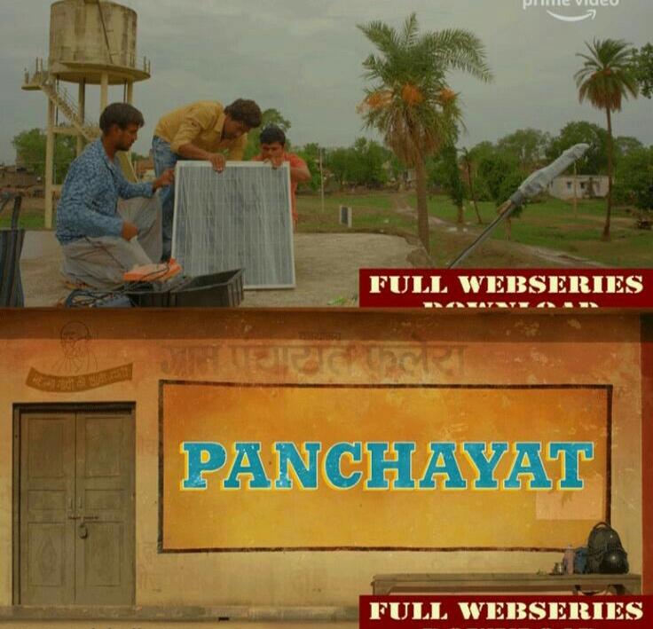 Panchayat Season 2