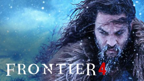 frontier season 4 poster