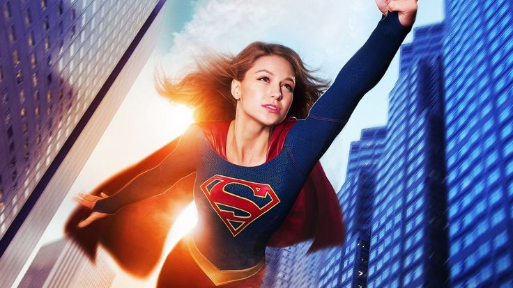 Supergirl Season 7
