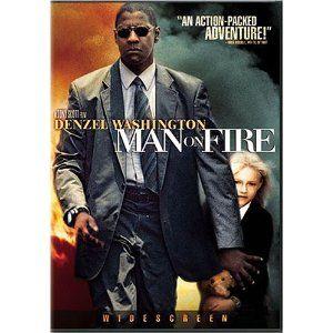Man On Fire True Story