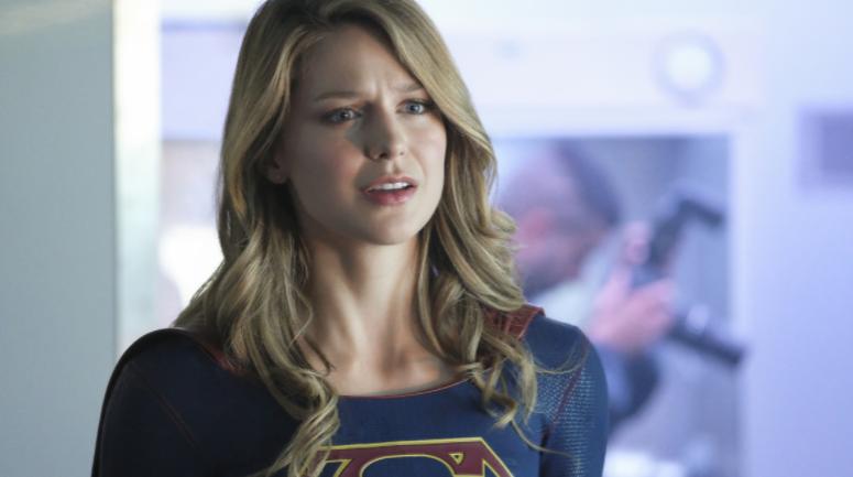 Supergirl Season 7