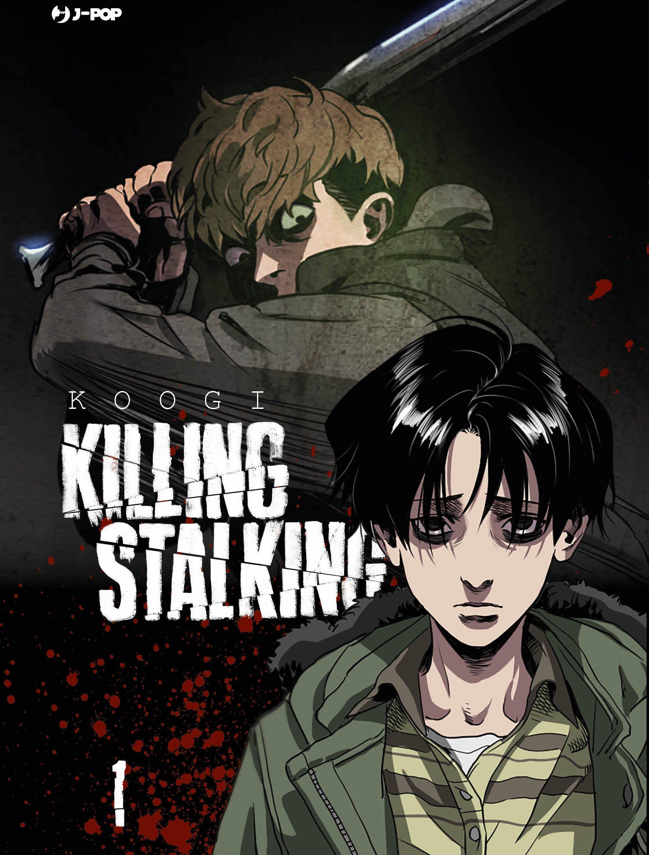 Killing Stalking Ending