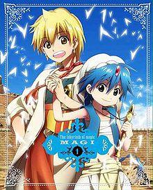 Anime Like Fairy Tail