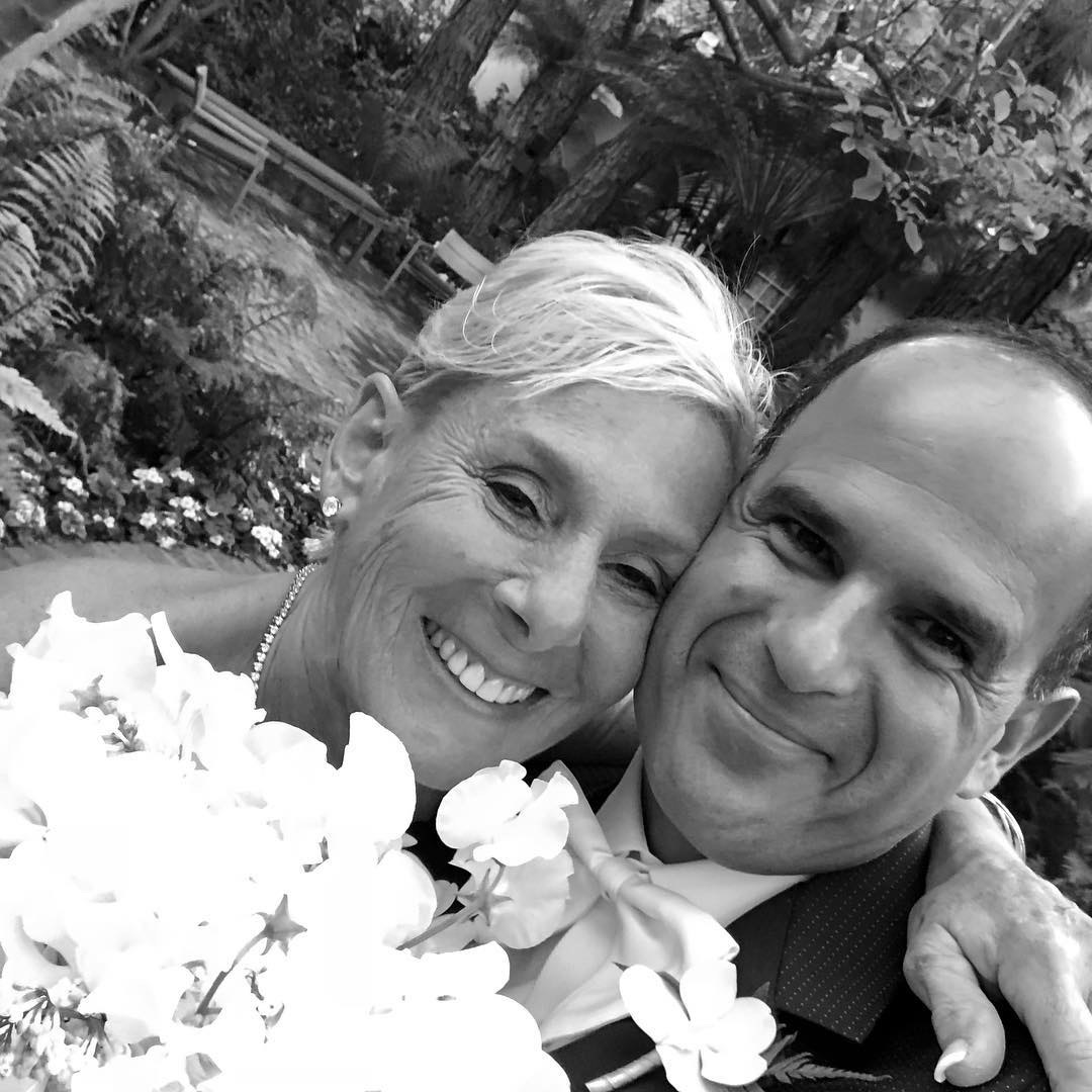 Marcus Lemonis Wife