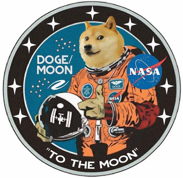 Dogecoin can reach up to $1