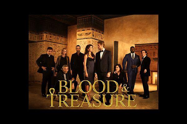 Movies like National Treasure