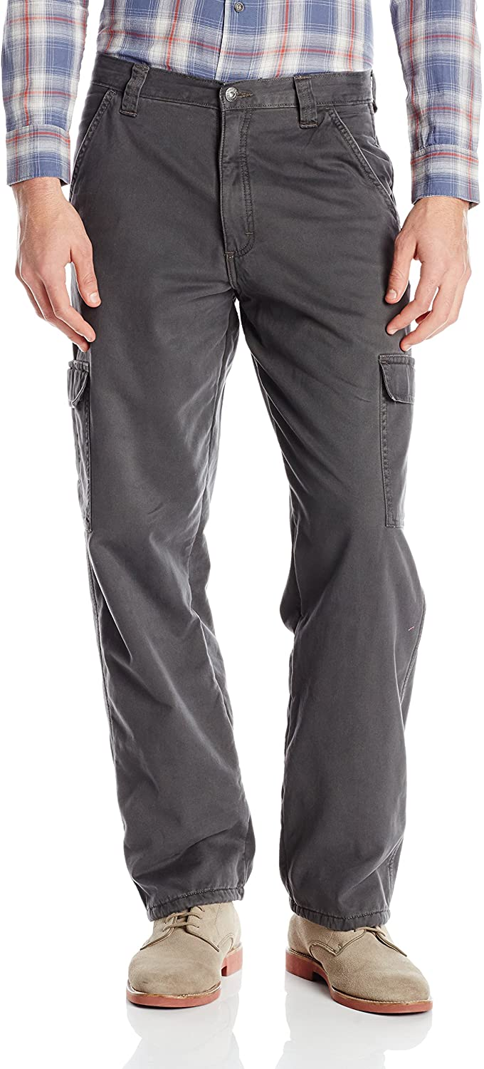 Best Lined Work Pants for Men