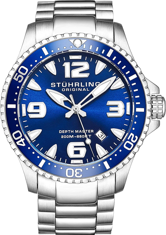 Best Swiss Watches under $500