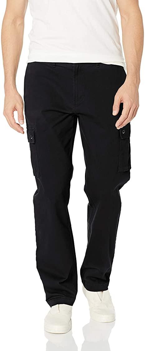 Cargo Work Pants
