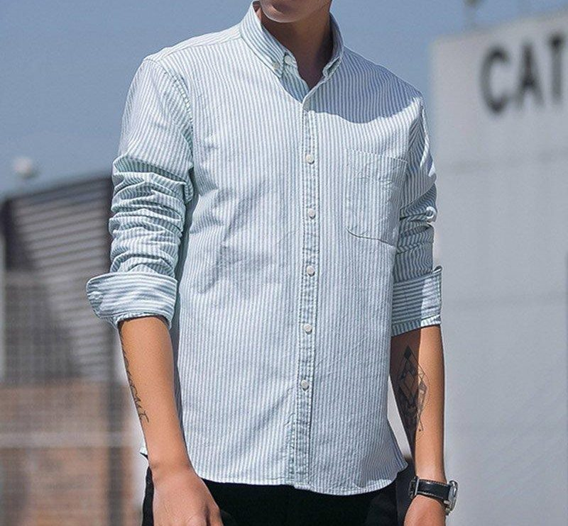 Summer Long Sleeve Shirts