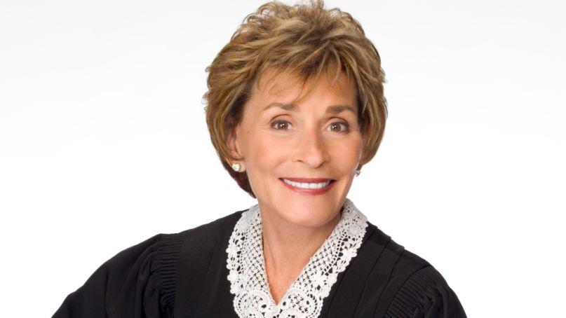 Judge Judy Died