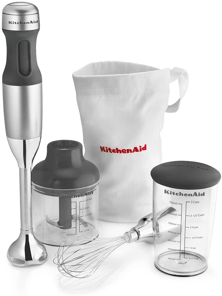 Best Immersion Blender America's test kitchen
