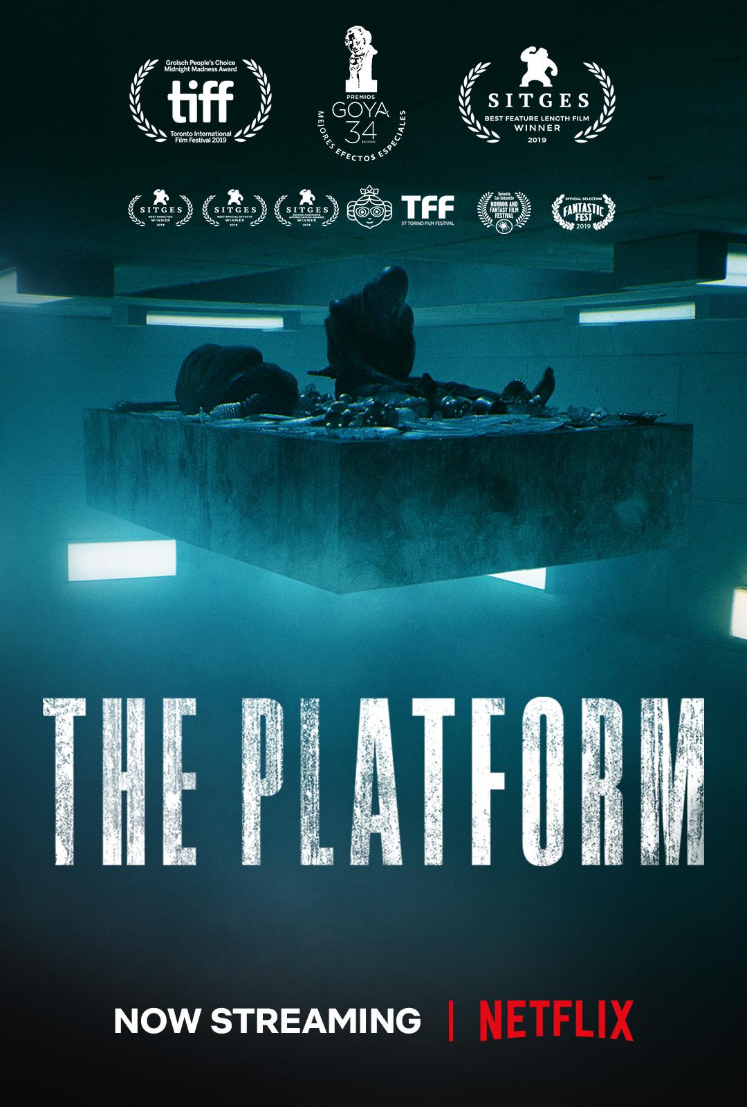 Trippy Movies on Netflix