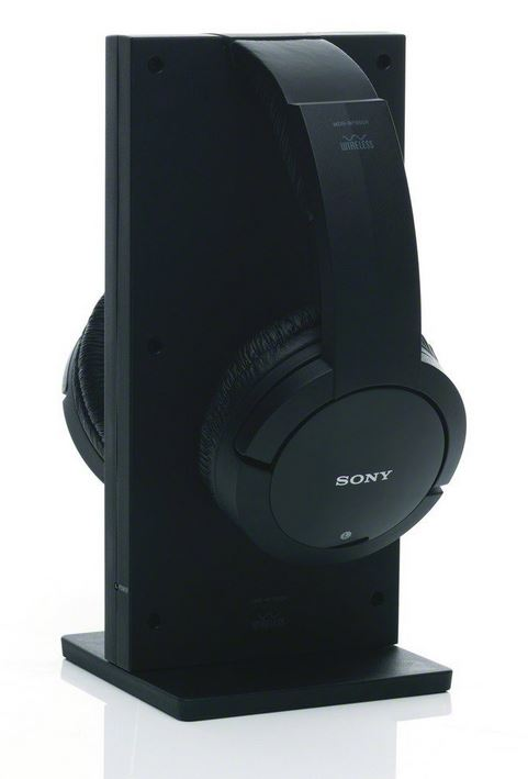 sony mdr-rf985rk review