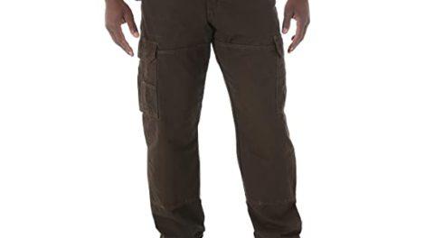 Wrangler Riggs Workwear Men's Ranger Work