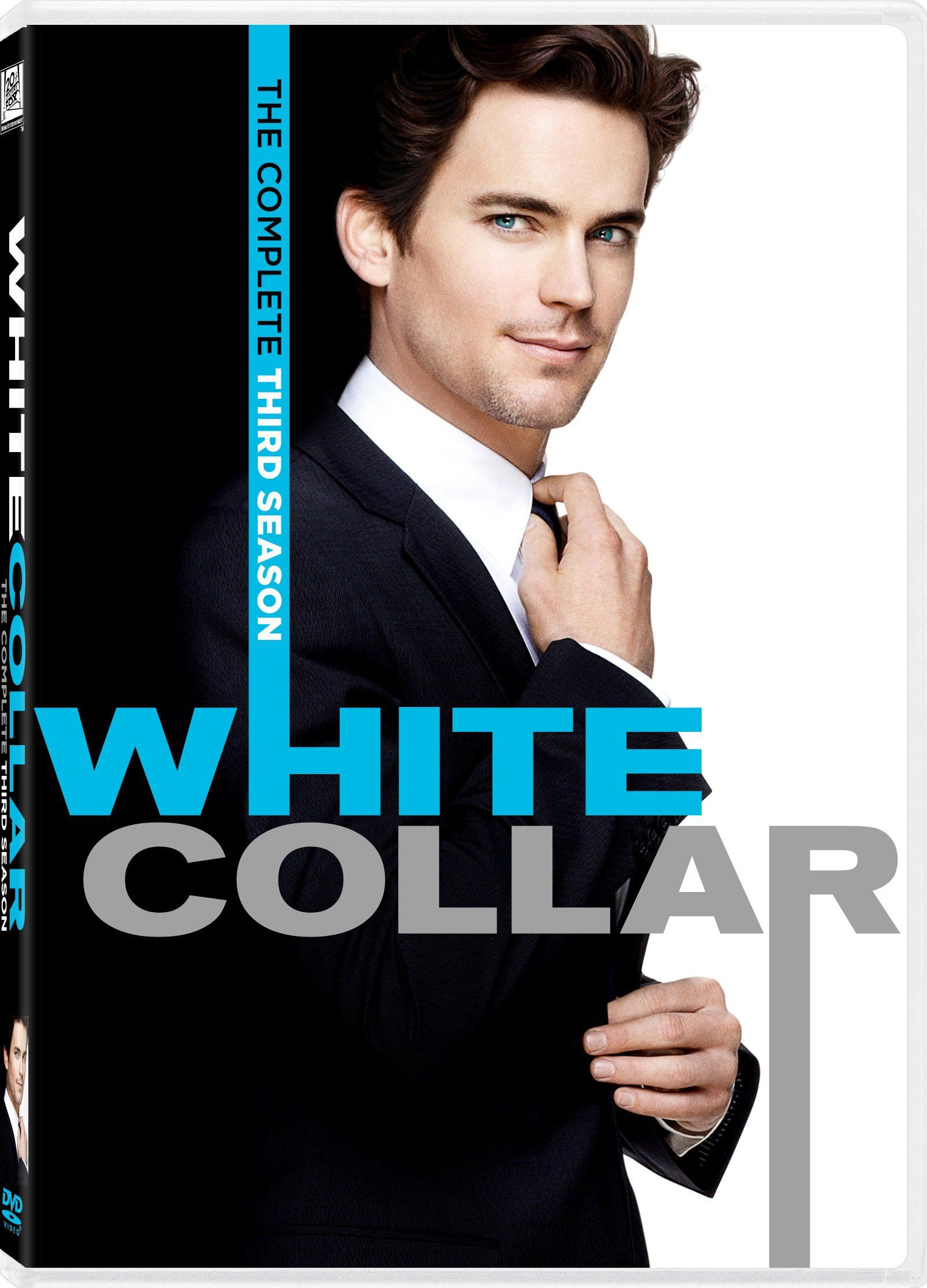 Shows like White Collar