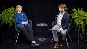 Is Between Two Ferns is Scripted