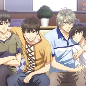 Gay Anime Of All Time | List of the Best Gay anime WATCH THE BEST!! How to Download?