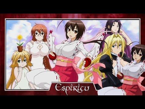 Sekirei Season 3