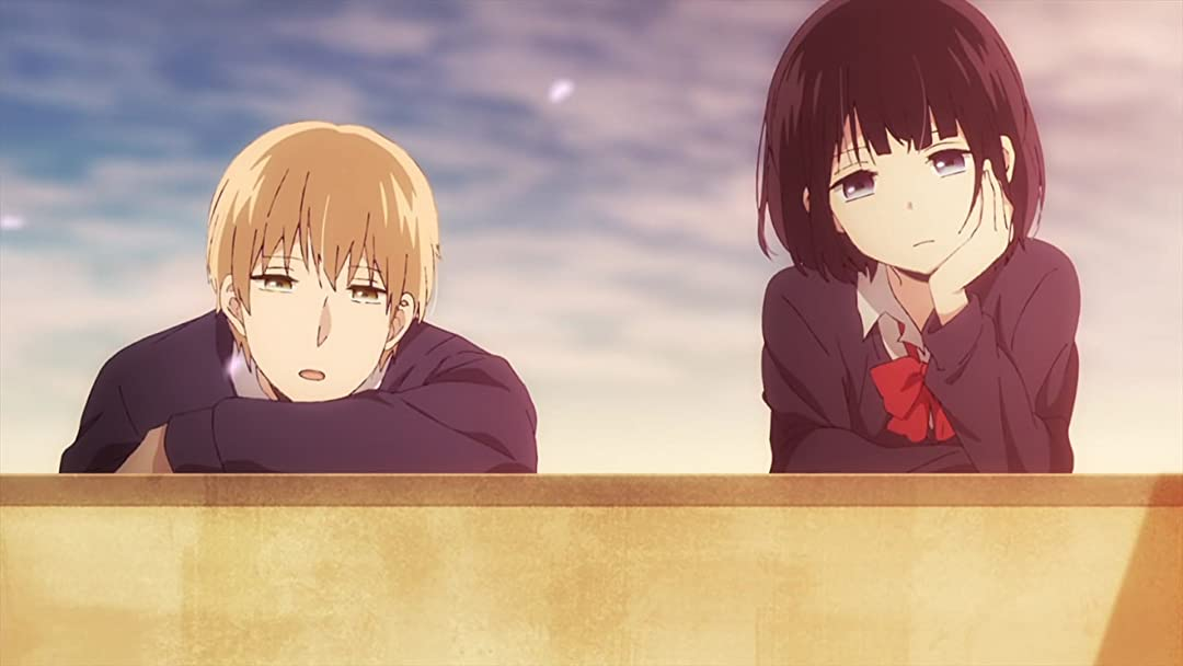 Mature Anime
