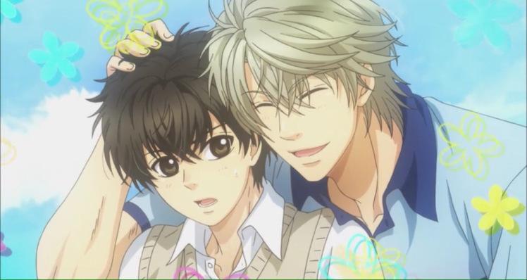 Gay Anime