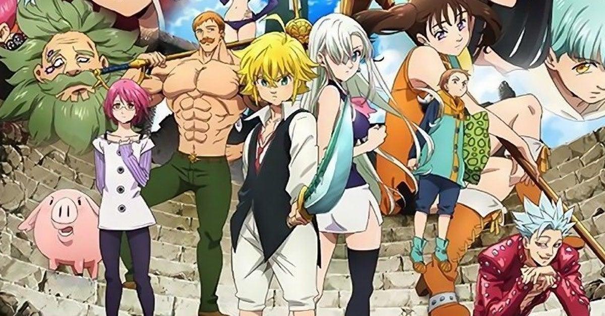 Romantic Anime on Netflix