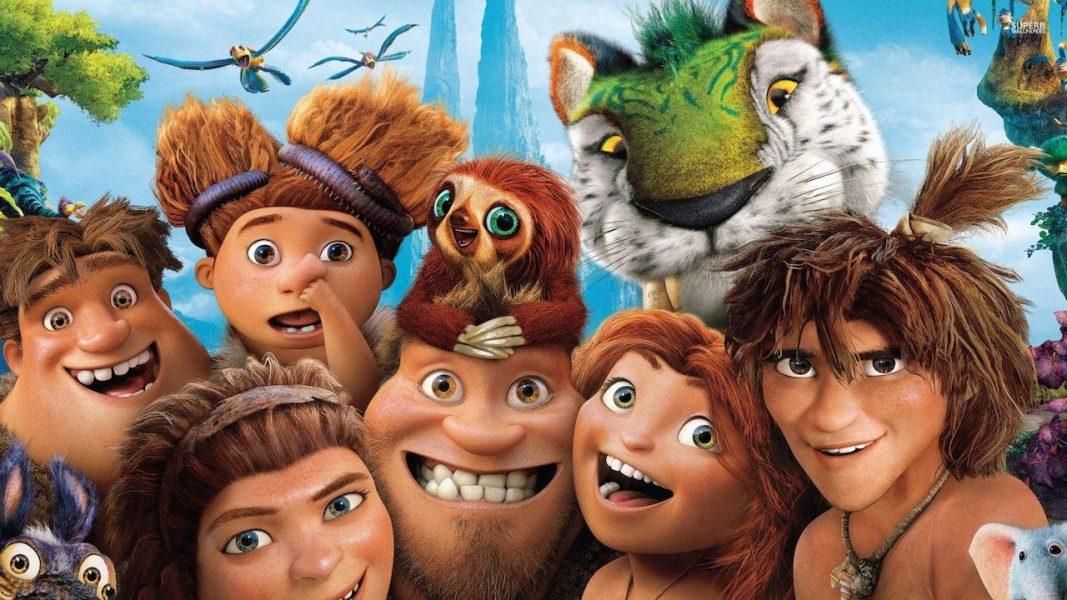 3D Movies On Netflix