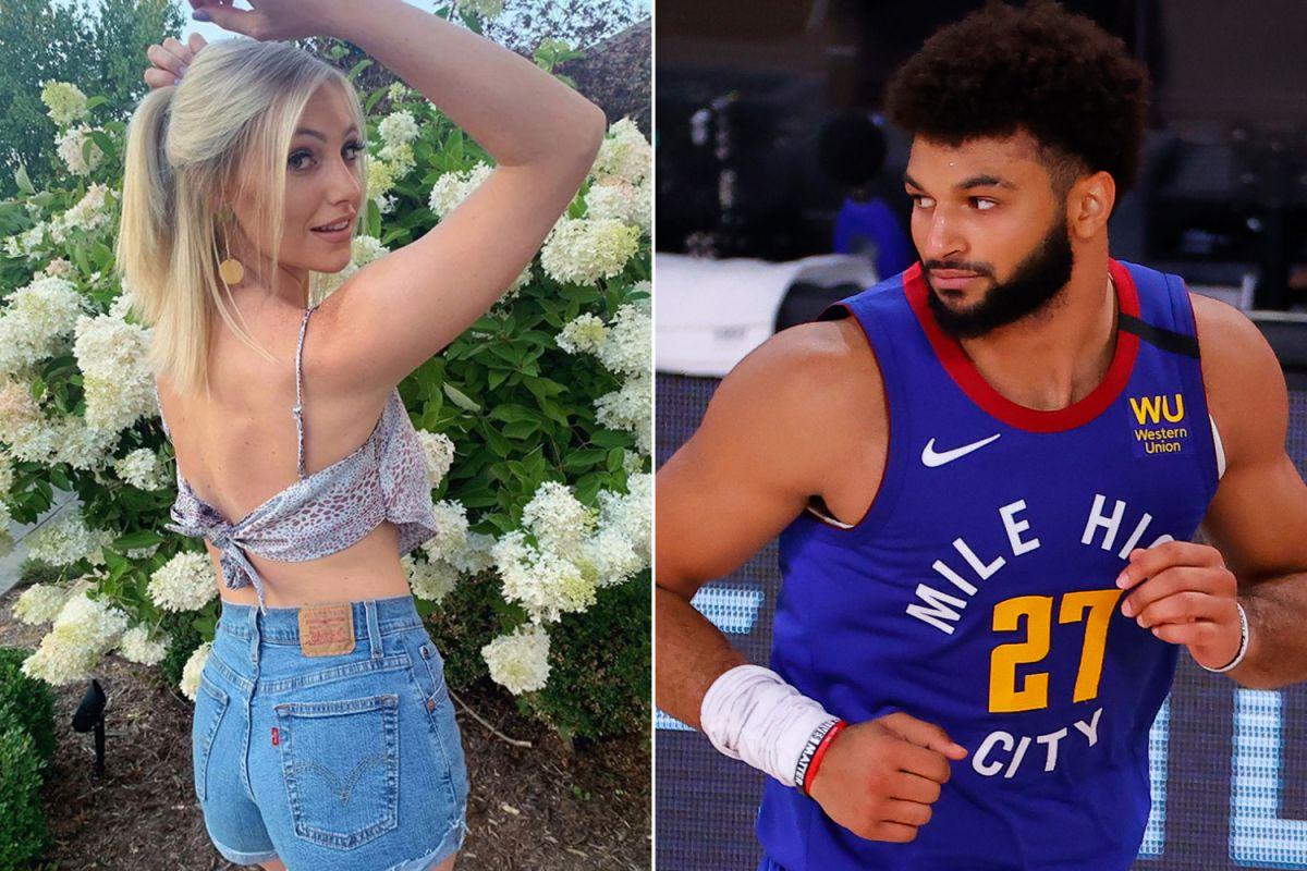 Jamal Murray Girlfriend