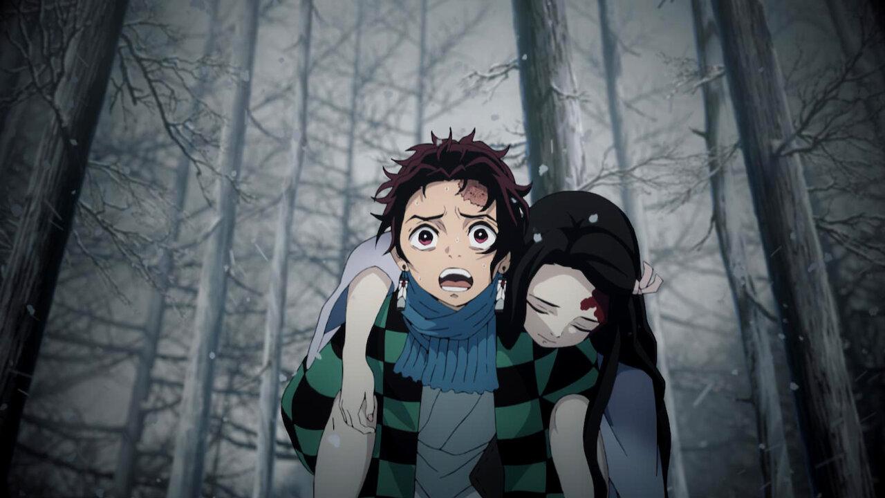 Kimetsu no Yaiba Season 2