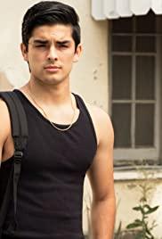 Diego Tinoco Girlfriend