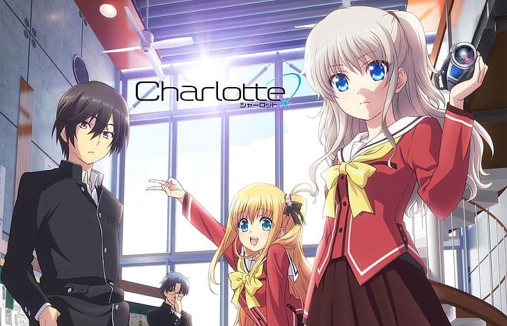 Charlotte Season 2