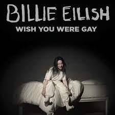 Billie Eilish sexuality