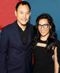 Ali Wongs Husband