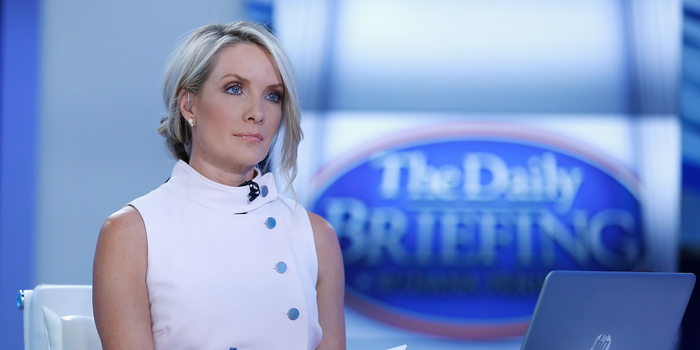 Dana Perino husband